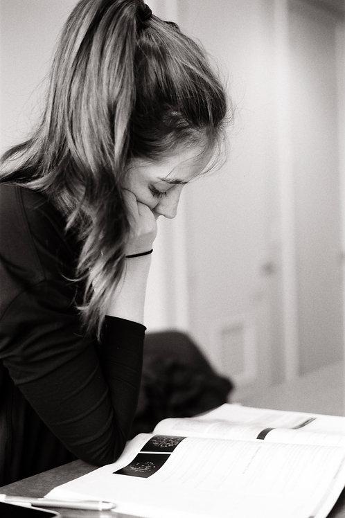 Writing to Heal Trauma with Lisa Pierce Flores