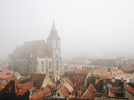 Brasov and Sibiu - our two featured destinations