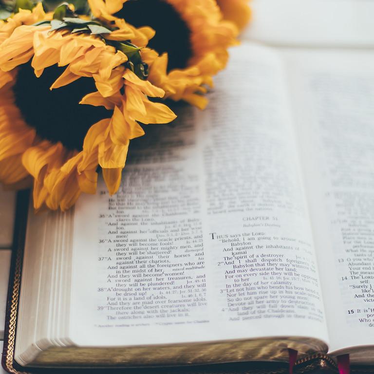 Women Bible Study