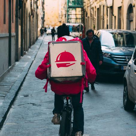 Como o delivery impacta o mercado nesse tempo de crise?