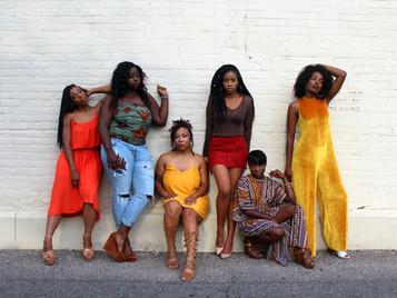 Nos femmes d'influence