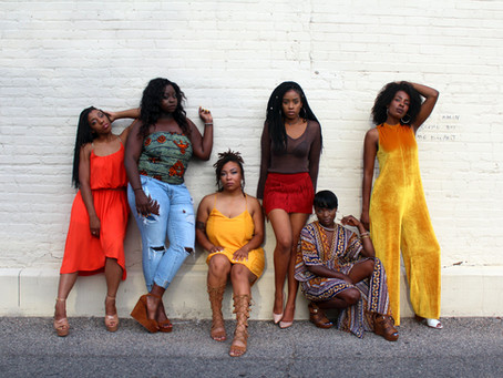 Follow These Female Black-Owned Businesses
