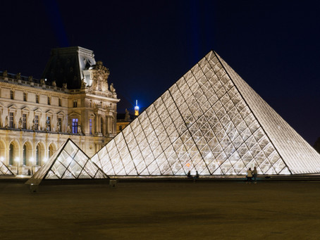 One Day in Paris Itinerary - Central