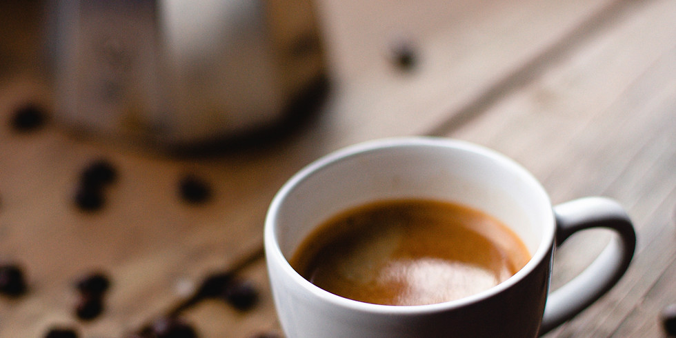 Espresso-Making with ZaZa Espresso Bar