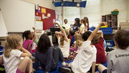 Dublă perspectivă asupra educației, de la elev la profesor