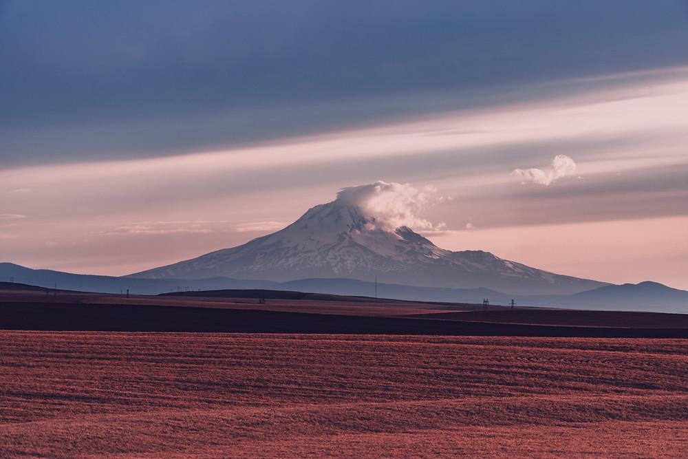 Mt.Hood Oregon