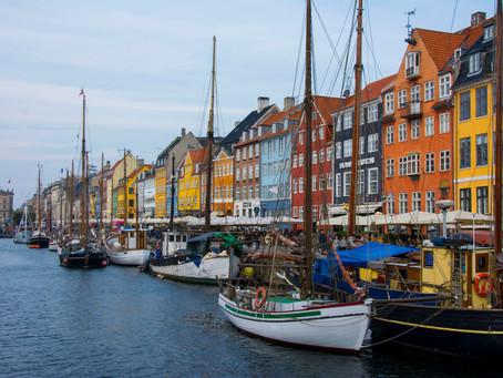 [SCADUTA] Copenhagen: Volo + hotel (4.5/5 TripAdvisor) da soli 170 €