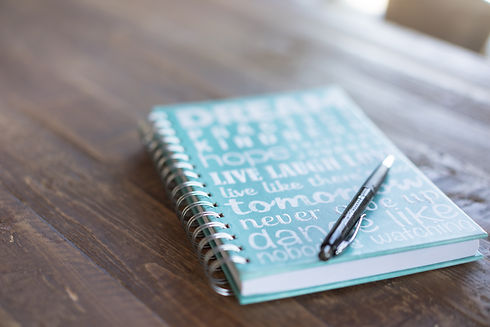 Branded Spiral Notebook & Journal