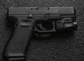 America's Own Epidemic: Gun Violence