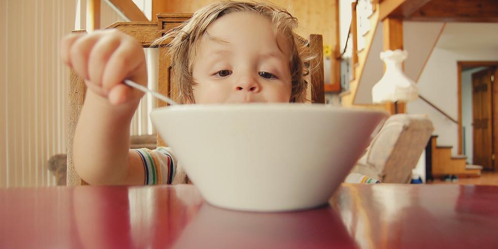 Brain-Fit Academy - Parent Presentation on Food Sensitivities and Gut Health