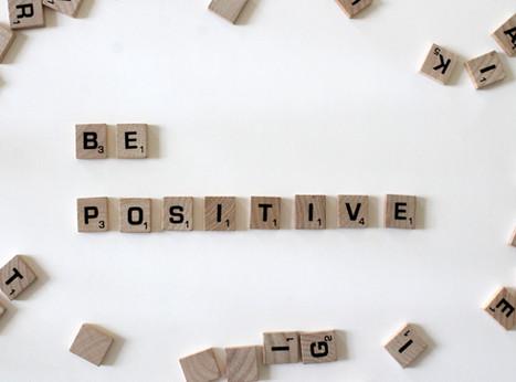 Corona-virus hacks - Hoe houd je een positieve mindset