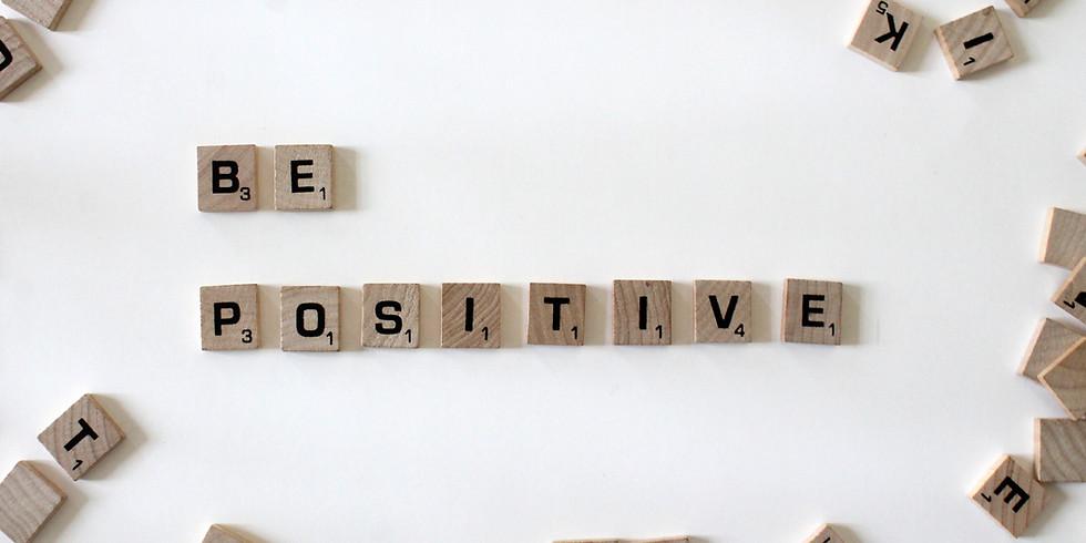Mecanismos Positivos para Manejar Mejor el Estrés