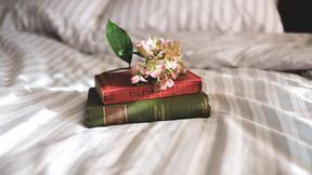 """""""Τι θα ήταν η ζωή χωρίς τα βιβλία"""";"""