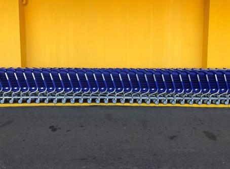 Where is Walmart?