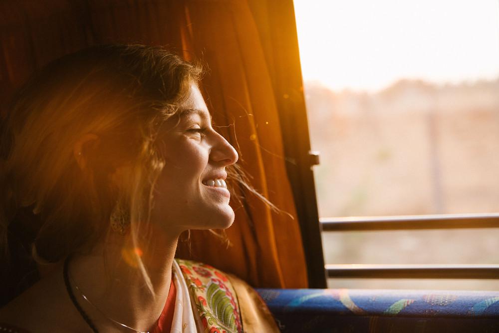 """Et si demain, on voyageait autrement, en version """"Slow travel"""" ?"""