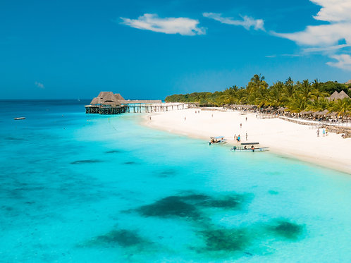 Zanzibar - 5 days