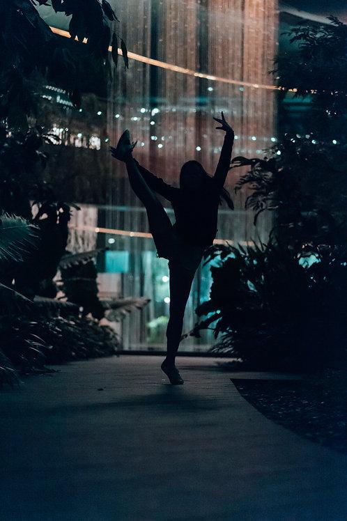 Maji Dance in A Minor