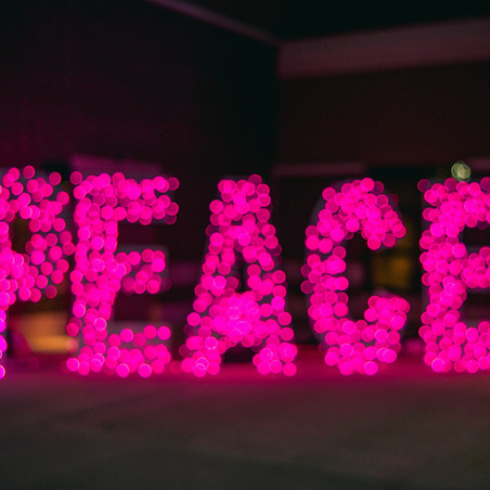 Jo's Journal: Peace that Passes All Understanding