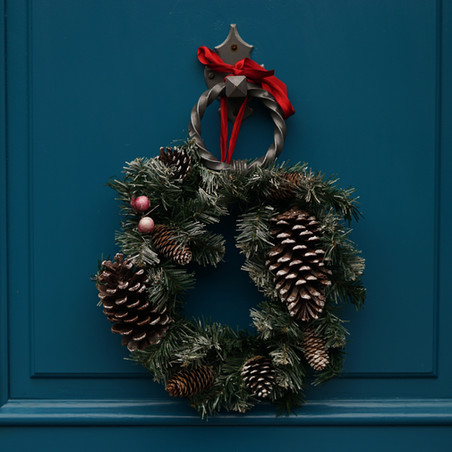 Jo's Journal: Dealing with Loss at the Holidays