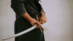 The Samurai Approach to Cyber Security: How Does Cyber Risk Fit into the Business Canvas?