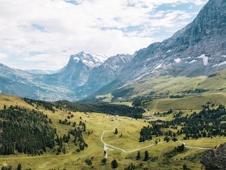 Switzerland to Launch EU COVID Vaccination Passport for Travel Today, June 7