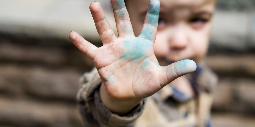 """""""Messy Play"""" Trial Class"""