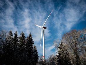 Lorne Wins With Wind Turbines