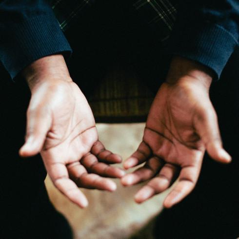 21 DAYS OF PRAYER & FAST FASTING