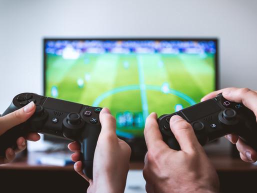 Gambling in video games