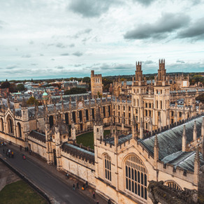How to Pick which Subject to Study at Oxford