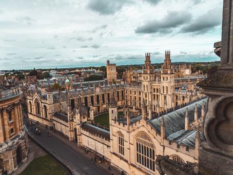 IT Officer - University Of Oxford