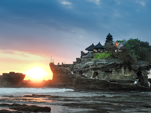 Quick Travel Guide   Bali