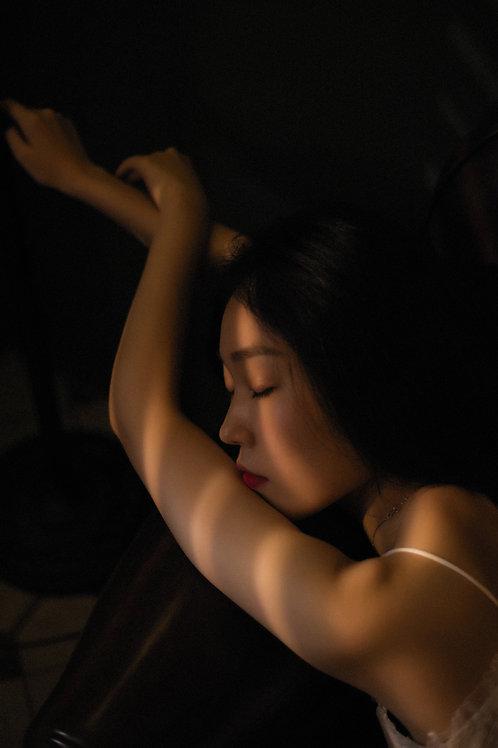 Efflorescence Sleep