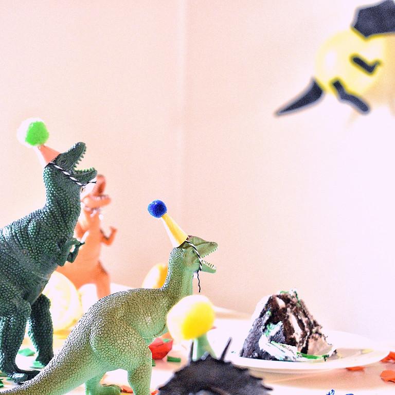 Dinosauria!