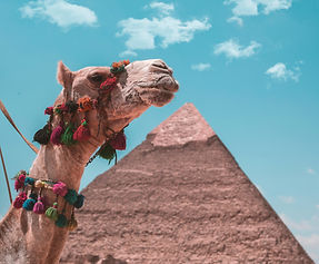 EGIPTO GRECIA Y TURQUÍA