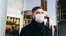 Cough etiquette「せきエチケット」lockdown「閉鎖」| 新型コロナウイルスにまつわる英単語・フレーズ3