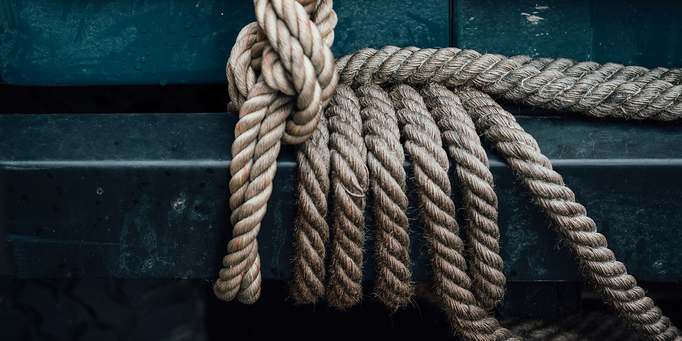 Intro to Rope Bondage Weekend Workshop with Miss Acacia