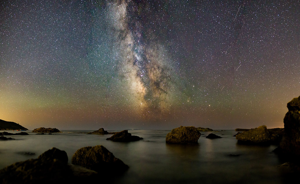 Image by Luca Baggio
