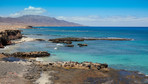 Piscinas naturales de Fuerteventura