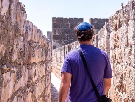 Wat is 'het Israël van God'?