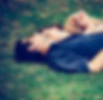 The lovers started med active meditation