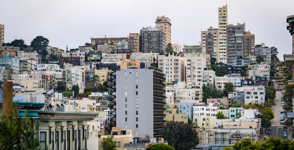 town in san francisco