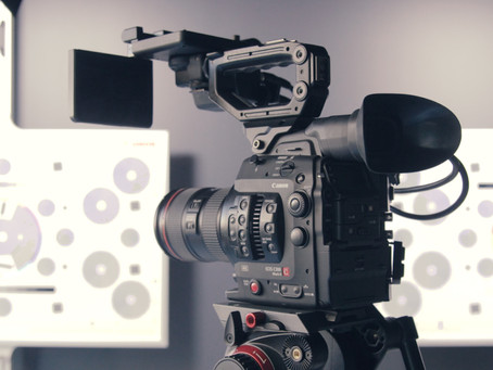 5 Razones por las que las empresas más exitosas utilizan el video.