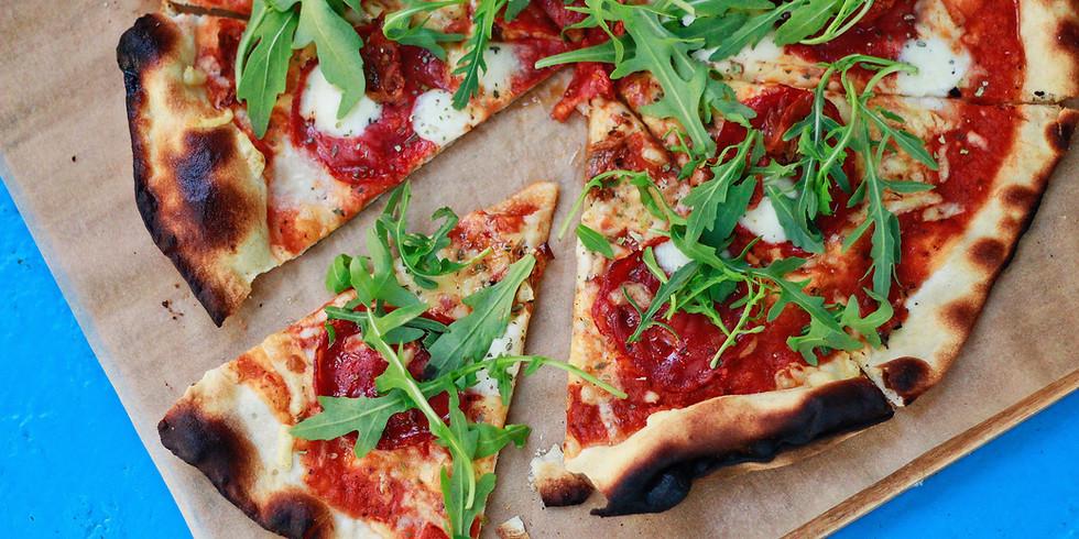 Farm Pizza Night - Hakarimata Rd, Sunday