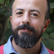 Image by Reza Biazar