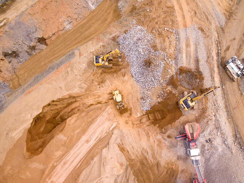 Castlerock Excavating