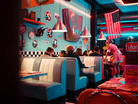 Gastrotrends: American Diner