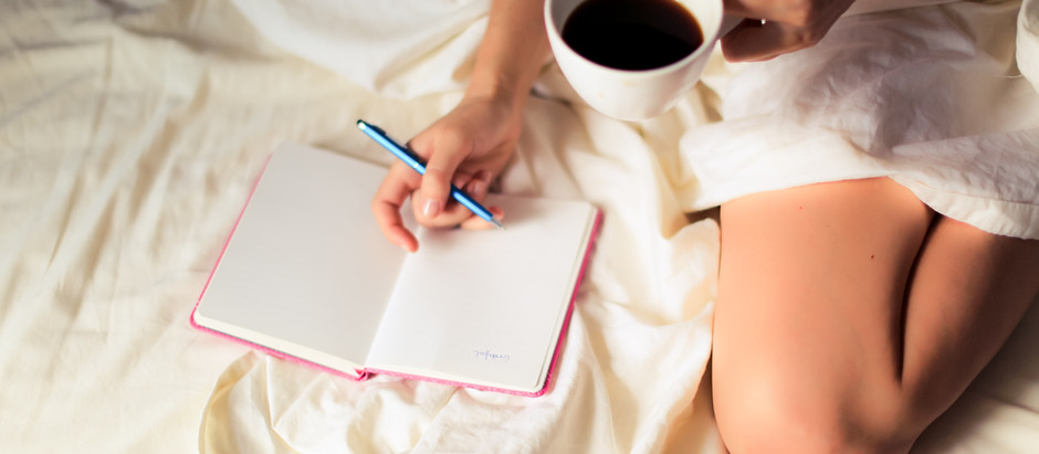 How to Rewrite Your Story & Design Your Life
