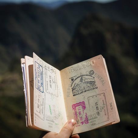 UCITS - Fund Passports