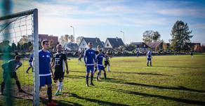 U15: Potton Colts 4-0 Sawston